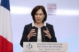 روسپی گری در فرانسه جرم شد