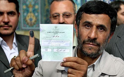 استحاله! / بررسی نامه احمدینژاد به رهبری