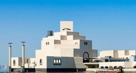 زشت ترین و زیباترین موزه های دنیا (+عکس)