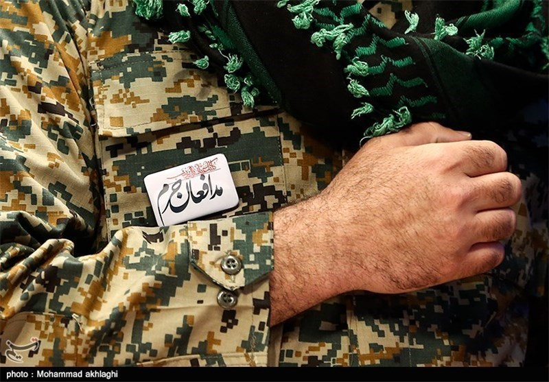 شهادت 4 عضو ارتش ایران در سوریه (+عکس)