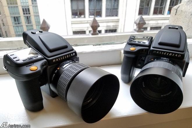 معرفی دوربین جدید هاسلبلاد با برچسب قیمت خیره کننده