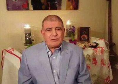 وزیربهداشت:استاد شجریان سالم است و تا سه ماه آینده به کشوربازمی گردد