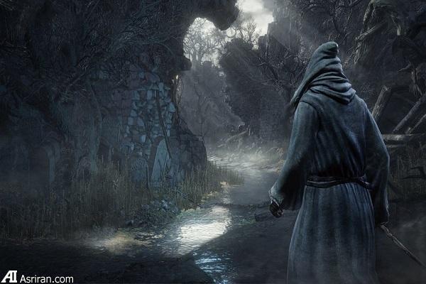 ارواح تاریک 3؛ خشونت در پس زیبایی شگفت انگیز
