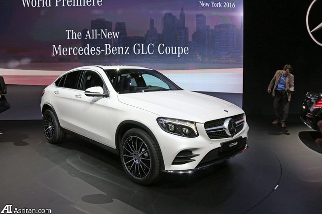 نگاهی گذرا به نمایشگاه خودرو نیویورک 2016