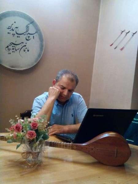 دلنوشته یک موسیقیدان: بغض موسیقی ملی ایران با پیام نوروزی خسرو آواز  شکست