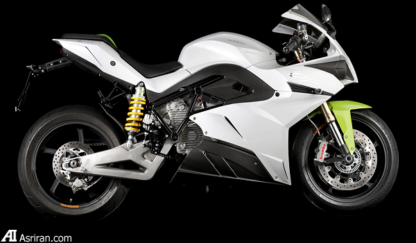 4 محصول برتر در بازار موتورسیکلت های الکتریکی