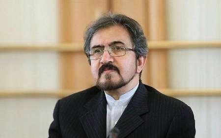 وزارت خارجه: نقل قول منتسب به ظریف نادرست و برای بهرهبرداریهای خاص تحریر شده است