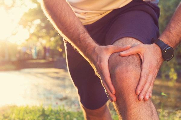 وقتی پا به درد می آید!