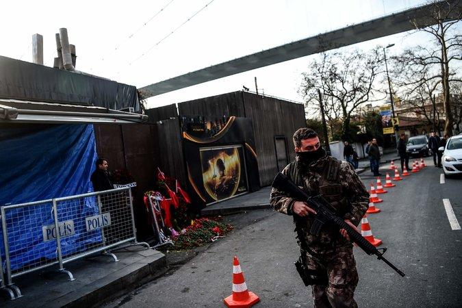 ترکیه ؛ جنگ تئوری های توطئه!