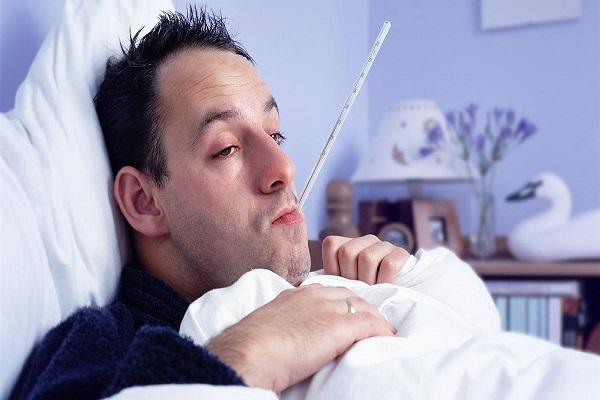 نشانههای آنفلوآنزا در برابر سرماخوردگی