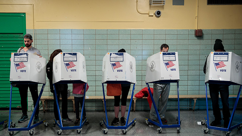 مداخله روسیه در انتخابات آمریکا و بدعت خطرناک علیه دموکراسی ها