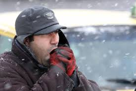 مرگ 8 نفر در ایتالیا بر اثر سرما