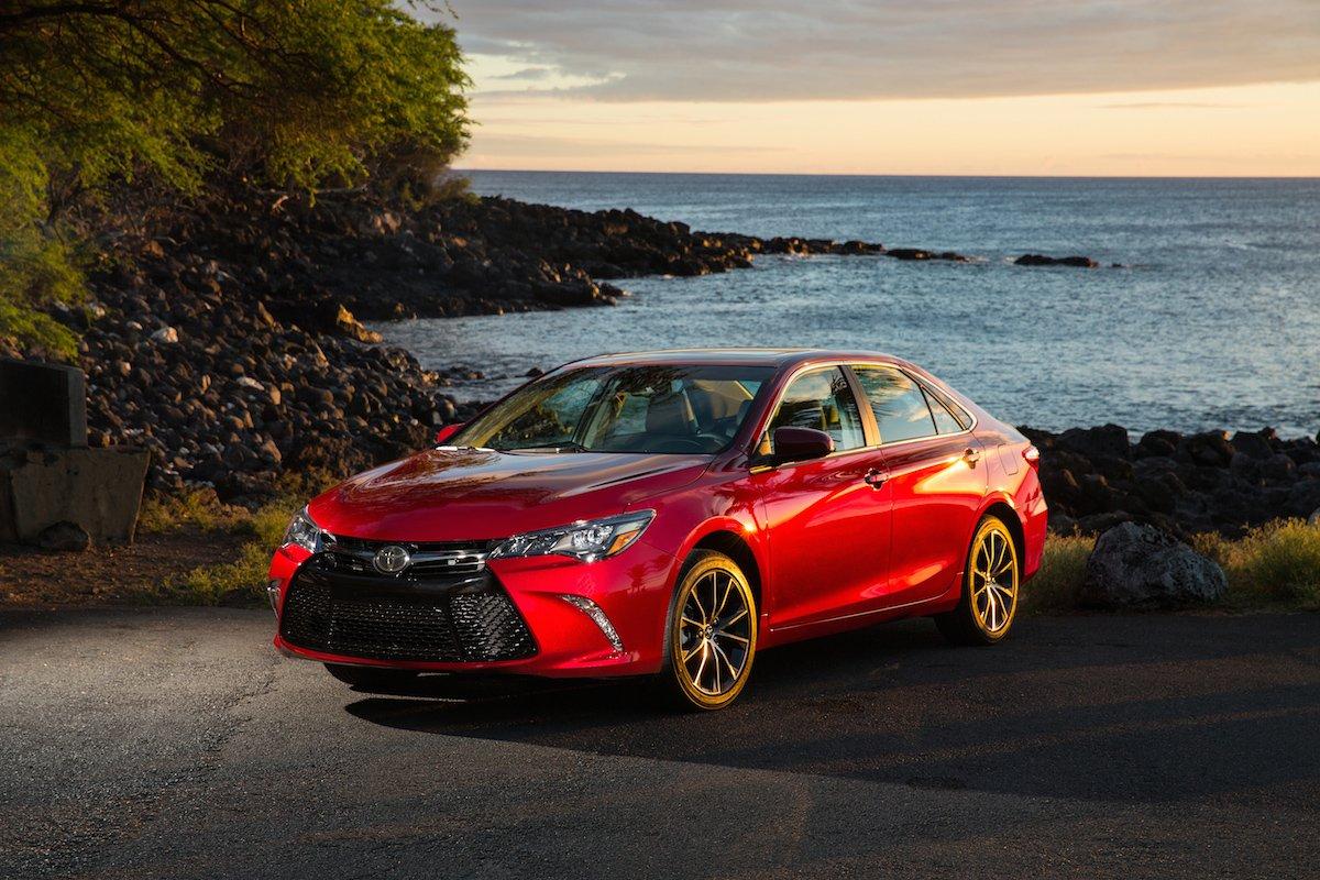 پرفروشترین خودرو و پیکآپها در بازار امریکا