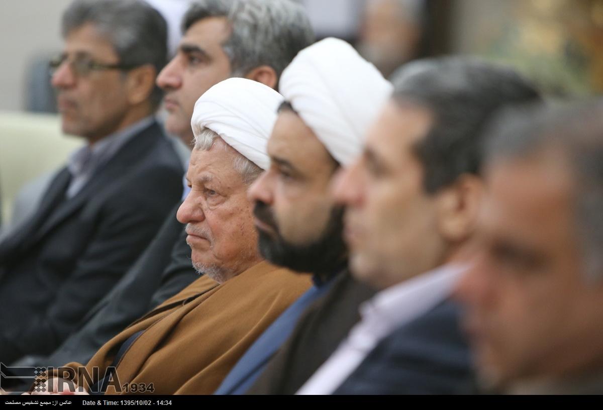 تلگرام مداحی استان بوشهر سفر هاشمی رفسنجانی به استان بوشهر(عکس)