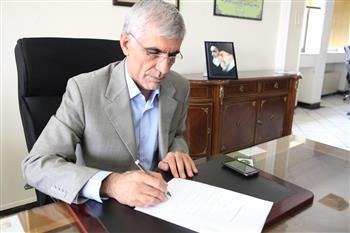 انتصاب 3 بخشدار زن با حکم استاندار فارس