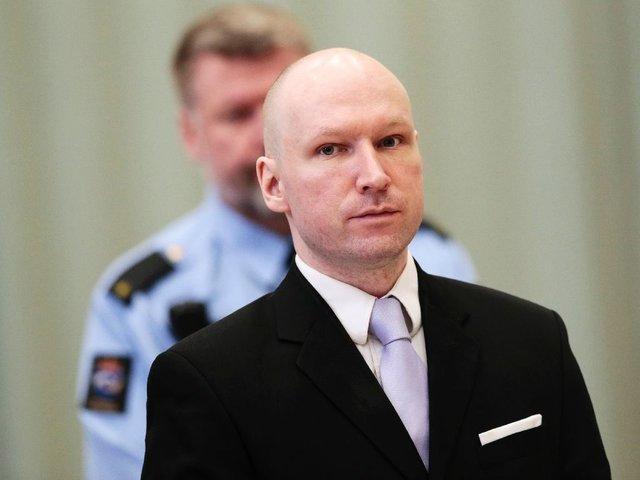 تلاش دولت نروژ برای حفظ حقوق اولیه عامل کشتار این کشور
