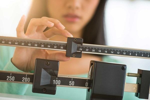 از «کاهش وزن ناگهانی» بیشتر بدانید