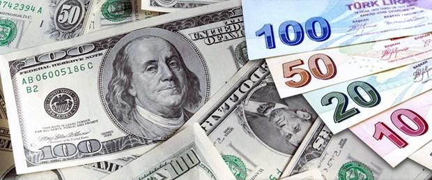 سقوط آزاد ارزش پول ترکیه در برابر دلار