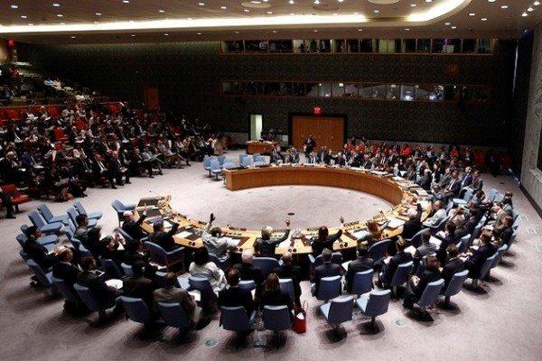 نشست شورای امنیت: بررسی سخنان حسن نصرالله دریافت سلاح از ایران