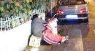 شبِ فقیرِ تهران / پرسه چندساعته در خیابان ولیعصر