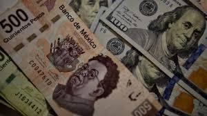 کاهش بی سابقه ارزش پزوی مکزیک