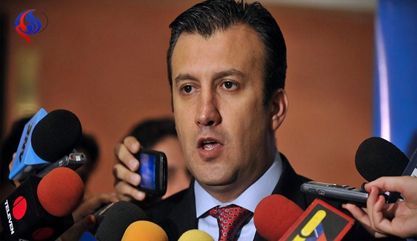 مردی ازسوریه رئیس جمهور ونزوئلا می شود
