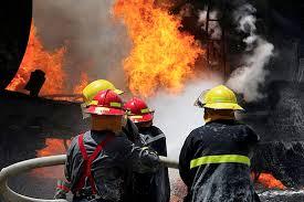 کشف 3 جسد در عملیات آتش نشانی اراک