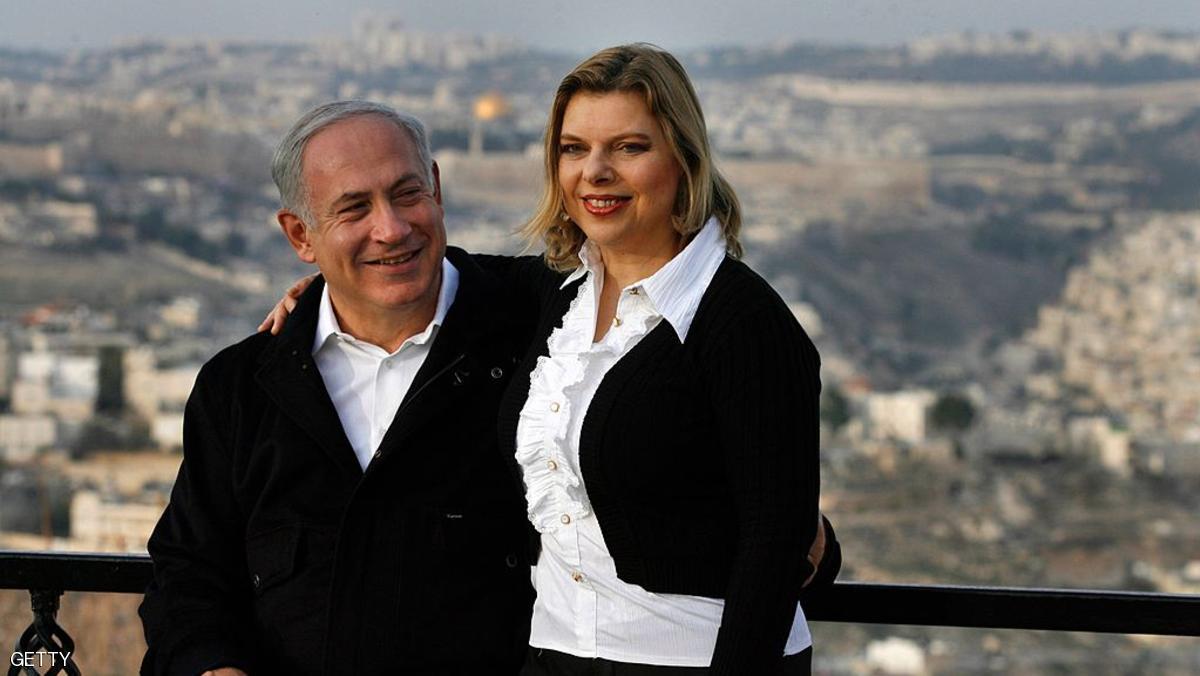 بازجویی از همسر نتانیاهو به دلیل دریافت هدایا از افراد ثروتمند