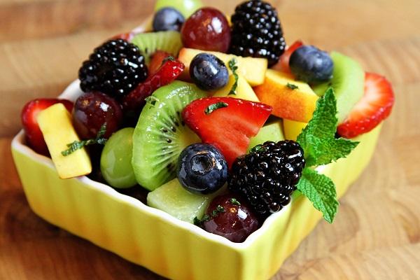 این میوهها را هرگز با هم ترکیب نکنید!