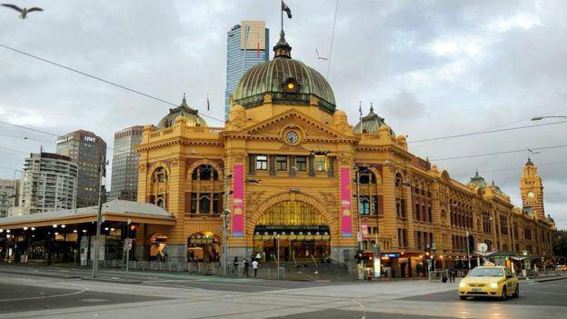 حمله تروریستی در ملبورن استرالیا خنثی شد