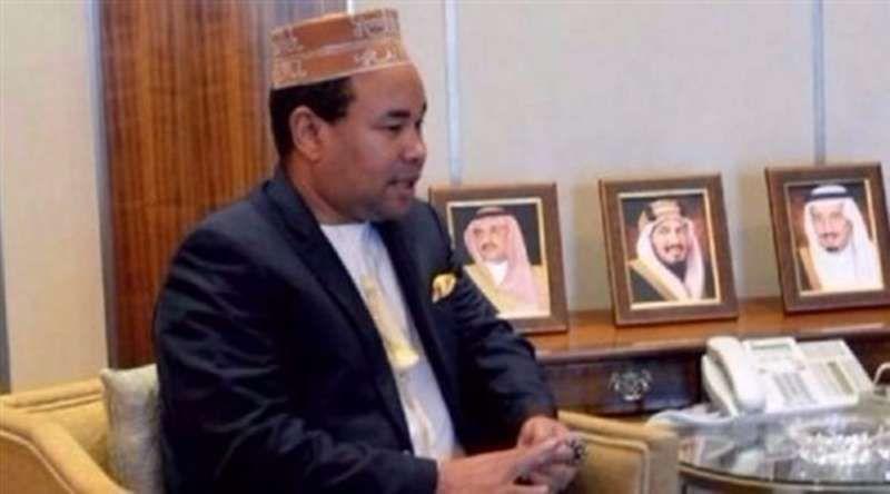 سفیر کومور: موسسات خیریه ایران را تعطیل کردیم / موسسات خیریه عربستان وارد شوند