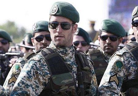 اعزام کلاهسبزهای ارتش به محل حادثه ساختمان پلاسکو