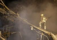"""سه نکته درباره فاجعه """"پلاسکو"""" : بمب غول پیکری بعدی کی و کجا منفجر خواهد شد؟"""