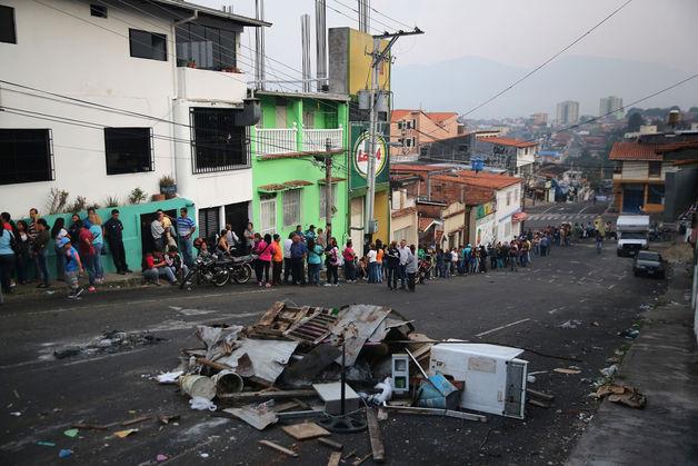 چرا ونزوئلا نشدیم ؟