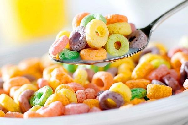 مواد غذایی که التهاب می آفرینند