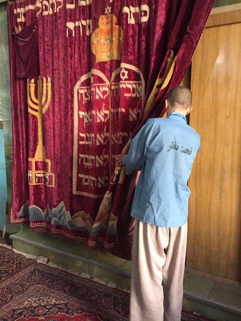 انهدام باند سرقت از کنیسههای یهودیان تهران