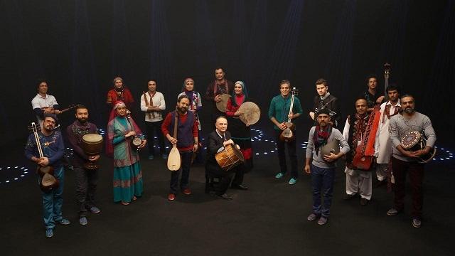 موسیقی، راهی برای همبستگی ملی