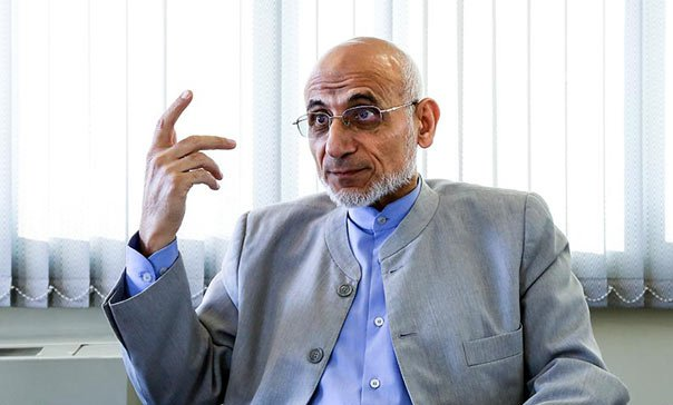 مصطفی میرسلیم نامزد نهایی موتلفه برای انتخابات ۹۶ شد