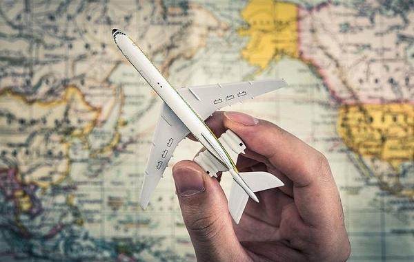 آثار ناخوشایند سفر هوایی بر سلامت بدن انسان