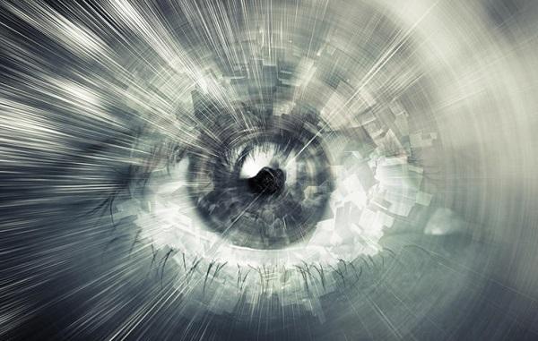 6 دلیل عملکرد عجیب چشمها