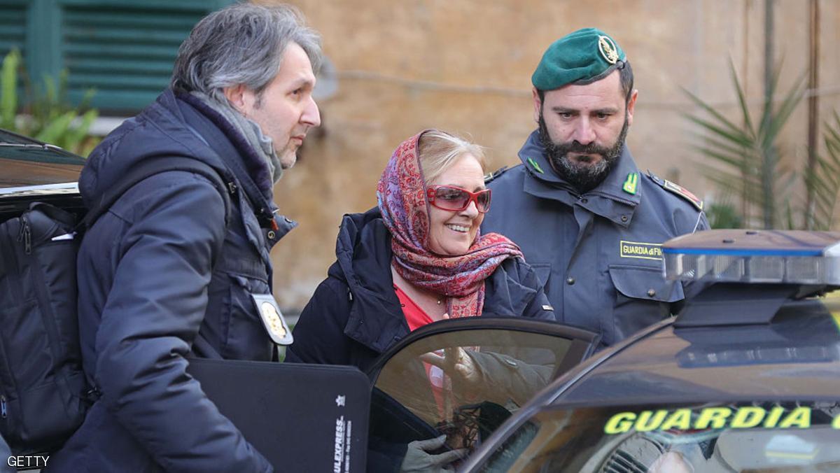 بازداشت 2 ایتالیایی به اتهام قاچاق سلاح به ایران