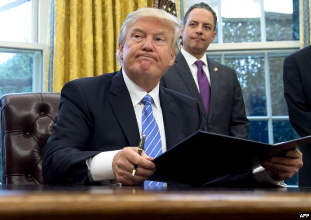 آمریکا: 6 فرد مورد اعتماد ترامپ در کاخ سفید