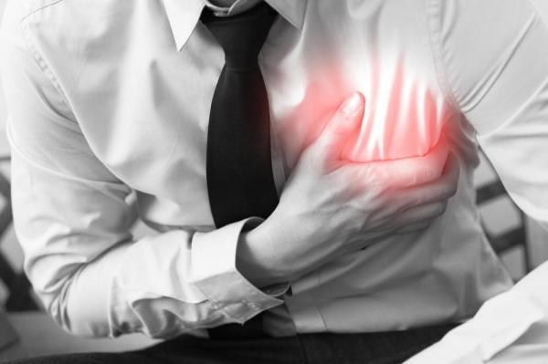 عوامل خطرآفرین کمتر شناخته شده برای حمله قلبی