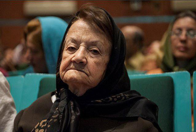 خواهر سهراب سپهری درگذشت