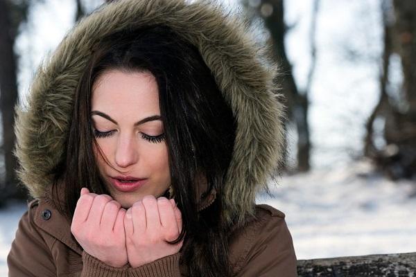 هنگام سرمازدگی چه اتفاقی برای بدن رخ میدهد؟