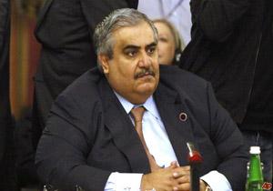وزیر خارجه بحرین: تشکیل کمیته دائمی