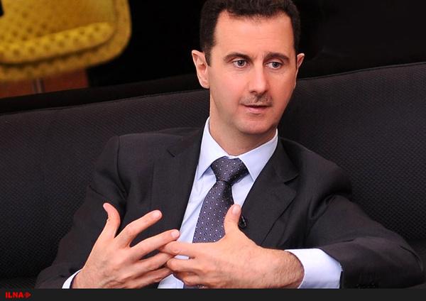 دست بشار اسد؛ دستاویز جدید شایعهسازان