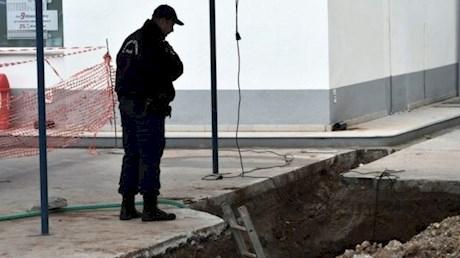 وحشت مردم یونان از کشف یک بمب بزرگ جنگ جهانی دوم