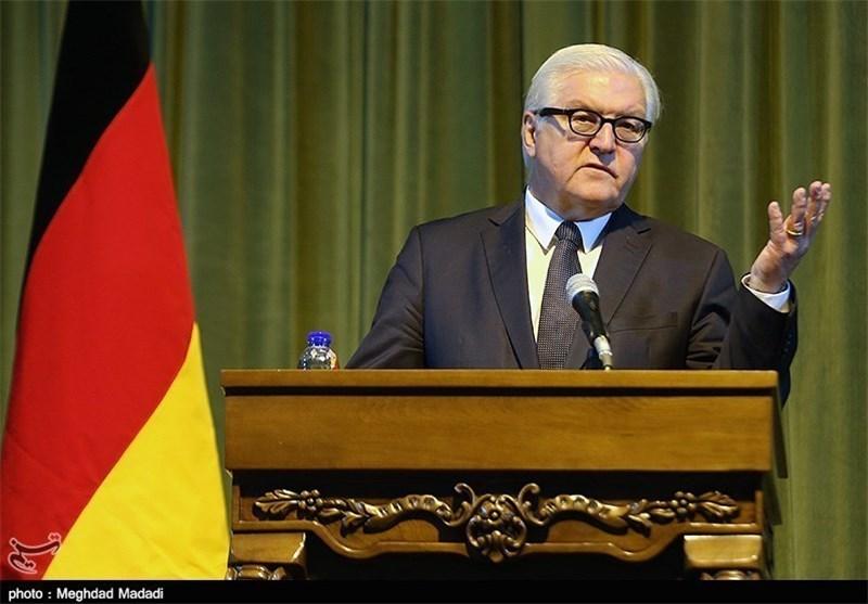 رییس جمهور جدید آلمان انتخاب شد
