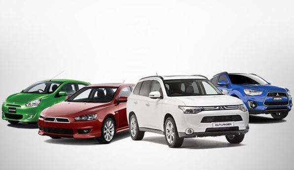 جزئیات شرایط فروش استثنایی میتسوبیشی در نمایشگاه خودرو تهران